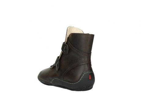 wolky bottines 08305 circle 50300 cuir marron_5
