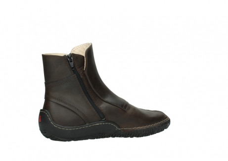 wolky bottines 08305 circle 50300 cuir marron_11