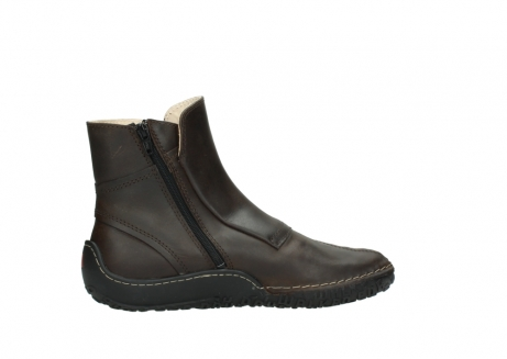wolky bottines 08305 circle 50300 cuir marron_12