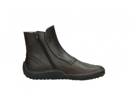 wolky bottines 08305 circle 50300 cuir marron_13