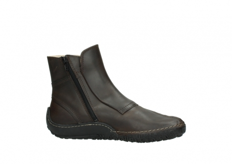 wolky bottines 08305 circle 50300 cuir marron_14