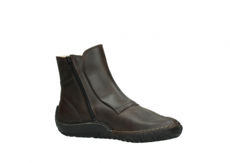 wolky bottines 08305 circle 50300 cuir marron_15