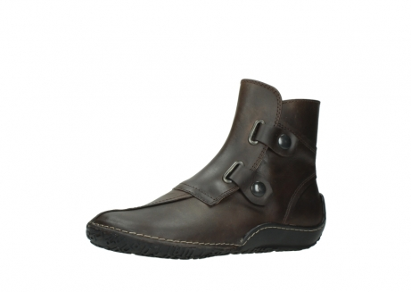wolky bottines 08305 circle 50300 cuir marron_23