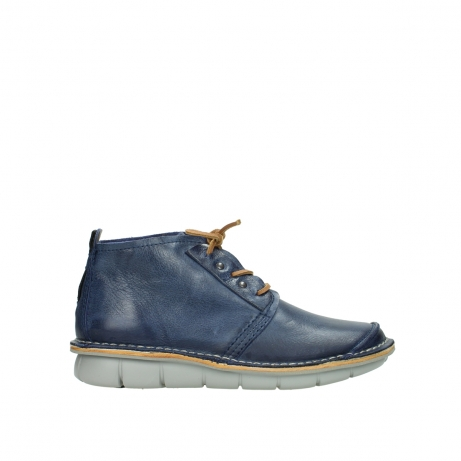 wolky lace up boots 08386 iberia 30840 jeans leather
