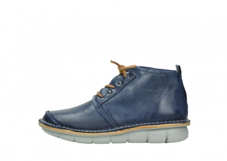 wolky lace up boots 08386 iberia 30840 jeans leather_1