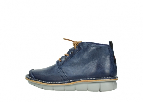 wolky lace up boots 08386 iberia 30840 jeans leather_2