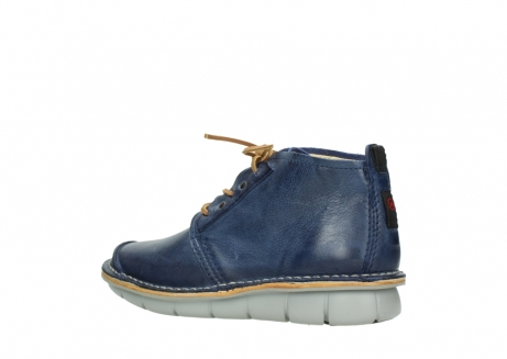 wolky lace up boots 08386 iberia 30840 jeans leather_3