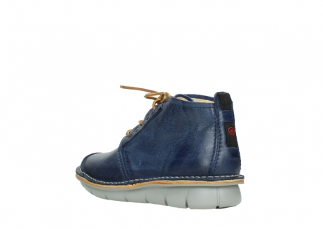 wolky lace up boots 08386 iberia 30840 jeans leather_4