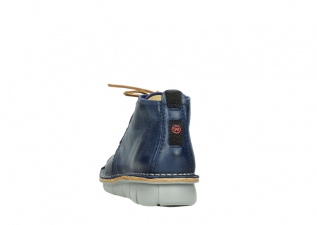 wolky lace up boots 08386 iberia 30840 jeans leather_6