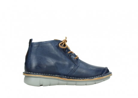 wolky lace up boots 08386 iberia 30840 jeans leather_12