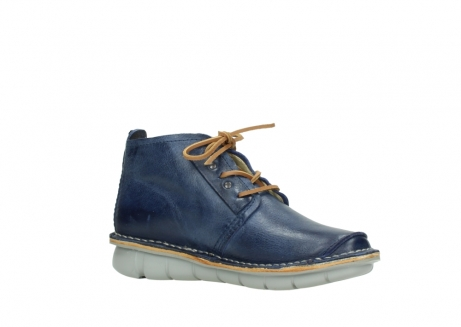wolky lace up boots 08386 iberia 30840 jeans leather_15