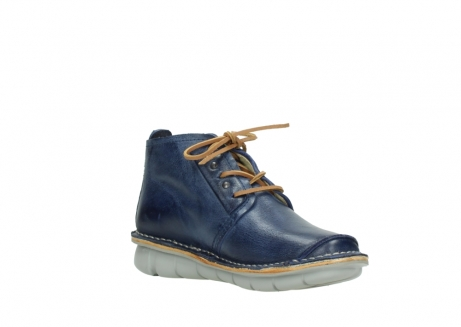 wolky lace up boots 08386 iberia 30840 jeans leather_16