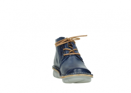 wolky lace up boots 08386 iberia 30840 jeans leather_18
