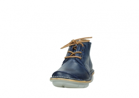 wolky lace up boots 08386 iberia 30840 jeans leather_20