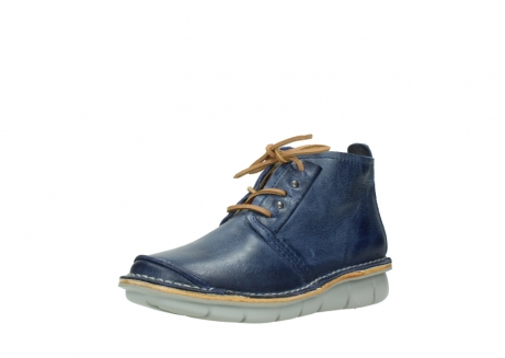 wolky lace up boots 08386 iberia 30840 jeans leather_22