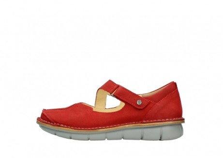 wolky mary janes 08389 cordoba 10500 red nubuck_1