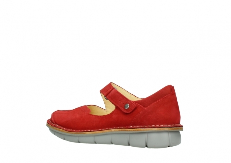 wolky mary janes 08389 cordoba 10500 red nubuck_3