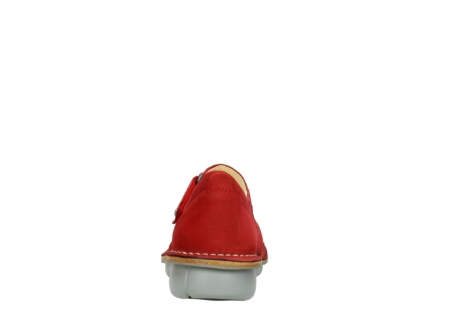 wolky mary janes 08389 cordoba 10500 red nubuck_7