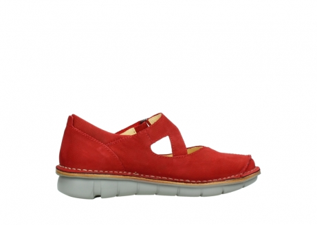 wolky mary janes 08389 cordoba 10500 red nubuck_12
