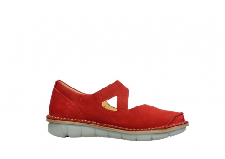 wolky mary janes 08389 cordoba 10500 red nubuck_14