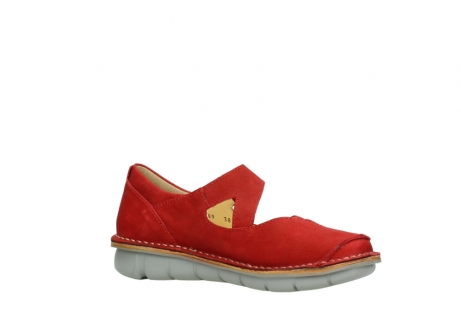 wolky mary janes 08389 cordoba 10500 red nubuck_15