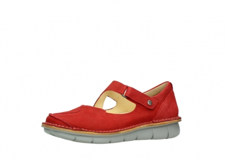 wolky mary janes 08389 cordoba 10500 red nubuck_23