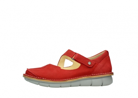 wolky mary janes 08389 cordoba 10500 red nubuck_24