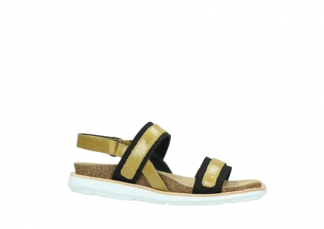 wolky sandalen 08479 dolomite 30920 light yellow leather_14