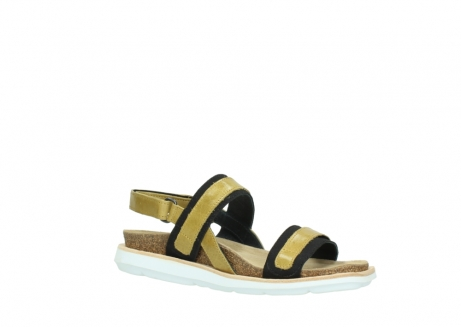 wolky sandalen 08479 dolomite 30920 light yellow leather_15