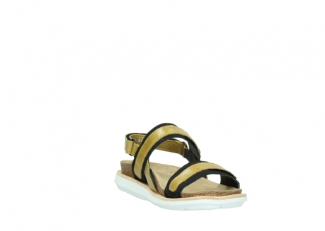 wolky sandalen 08479 dolomite 30920 light yellow leather_17