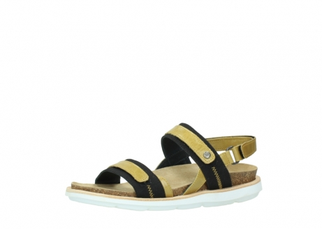 wolky sandalen 08479 dolomite 30920 light yellow leather_23