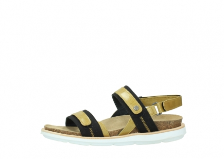 wolky sandalen 08479 dolomite 30920 light yellow leather_24