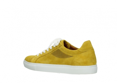 wolky lace up shoes 09480 francesco 40900 yellow suede_3