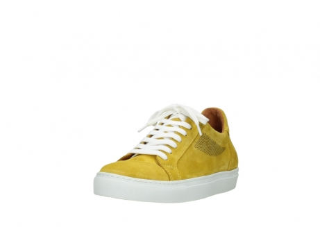 wolky lace up shoes 09480 francesco 40900 yellow suede_21