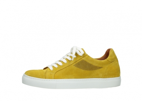 wolky lace up shoes 09480 francesco 40900 yellow suede_24