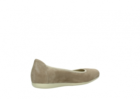 wolky ballerinas 00110 tampa 20150 taupe leder_10