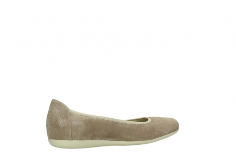 wolky ballerinas 00110 tampa 20150 taupe leder_11