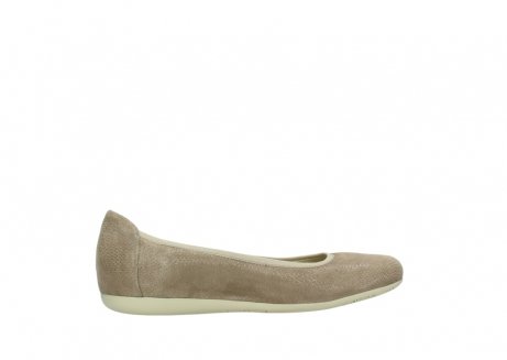 wolky ballerinas 00110 tampa 20150 taupe leder_12