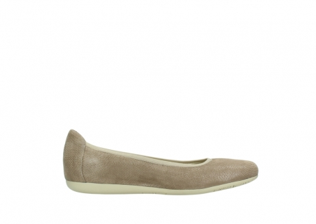 wolky ballerinas 00110 tampa 20150 taupe leder_13