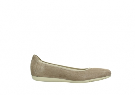 wolky ballerinas 00110 tampa 20150 taupe leder_14
