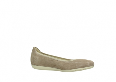 wolky ballerinas 00110 tampa 20150 taupe leder_15