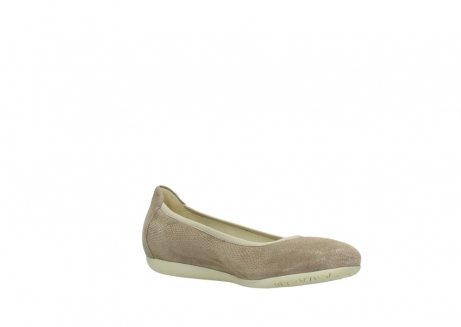 wolky ballerinas 00110 tampa 20150 taupe leder_16
