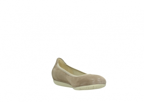 wolky ballerinas 00110 tampa 20150 taupe leder_17