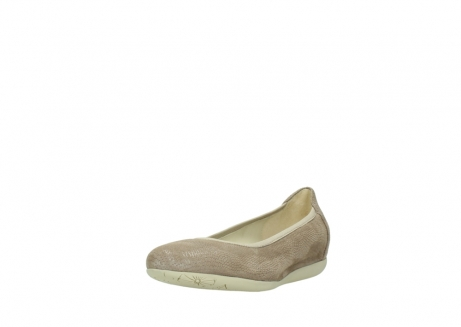 wolky ballerinas 00110 tampa 20150 taupe leder_21