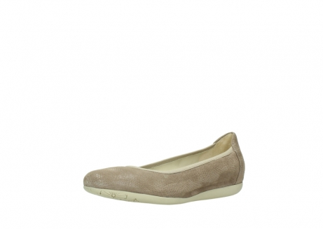 wolky ballerinas 00110 tampa 20150 taupe leder_22