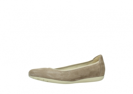 wolky ballerinas 00110 tampa 20150 taupe leder_23