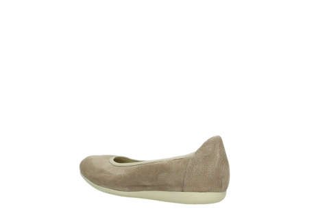 wolky ballerinas 00110 tampa 20150 taupe leder_4