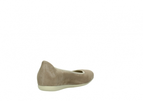 wolky ballerinas 00110 tampa 20150 taupe leder_9
