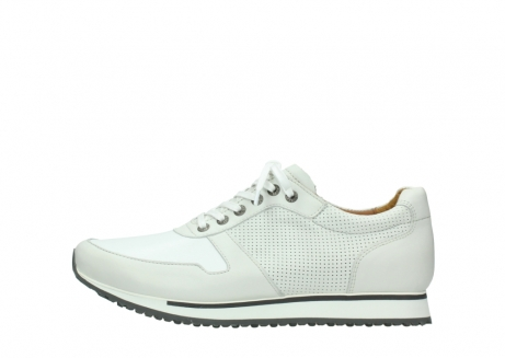 wolky schnurschuhe 05850 e walk men 20120 altweiss stretch leder_1