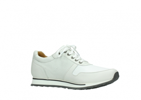 wolky schnurschuhe 05850 e walk men 20120 altweiss stretch leder_15